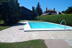 Reforma piscina con lamina Renolit Alkorplan Tocuh Vanity