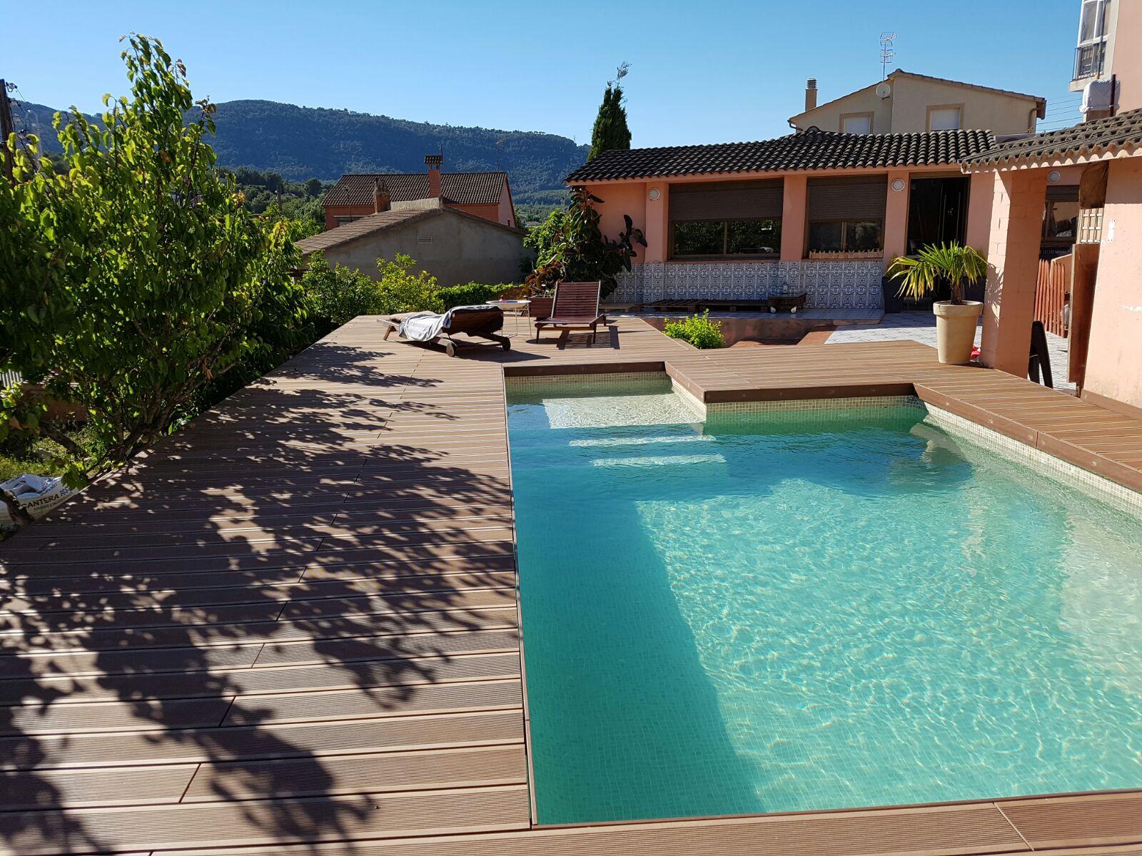 Construcci n de piscinas aquadynamics for Construccion de piscinas en lleida